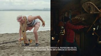 DURACELL Optimum TV Spot, 'Playa x oso' [Spanish] - Thumbnail 6