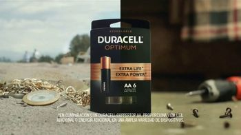 DURACELL Optimum TV Spot, 'Playa x oso' [Spanish] - Thumbnail 7