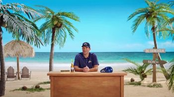 Corona Extra TV Spot, 'Football Superstition' Featuring Tony Romo - Thumbnail 1
