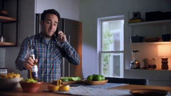Corona Extra TV Spot, 'Football Superstition' Featuring Tony Romo - Thumbnail 4