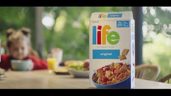 Life TV Spot, 'Picky-Eater Proof' - Thumbnail 8