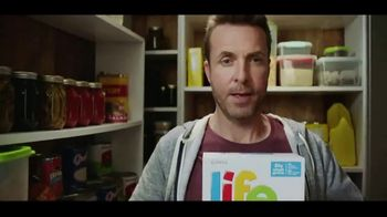 Life TV Spot, 'Picky-Eater Proof' - Thumbnail 1