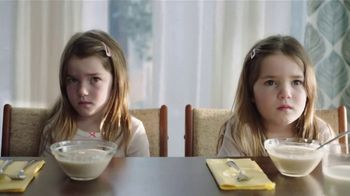 EGGO Homestyle Waffles TV Spot, 'The Dad's Inner Eggo Thoughts' - 6767 commercial airings