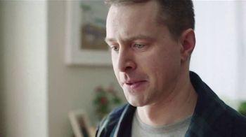 EGGO Homestyle Waffles TV Spot, 'The Dad's Inner Eggo Thoughts' - Thumbnail 5