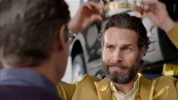 Midas TV Spot, 'Feel Like a King: Tire Rotation' - Thumbnail 4