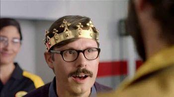 Midas TV Spot, 'Feel Like a King: Tire Rotation' - Thumbnail 5