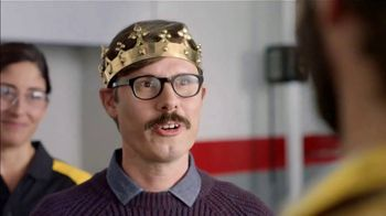 Midas TV Spot, 'Feel Like a King: Tire Rotation' - Thumbnail 6