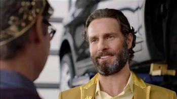 Midas TV Spot, 'Feel Like a King: Tire Rotation' - Thumbnail 7
