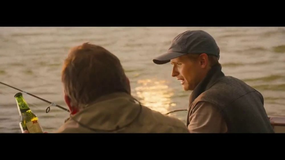 Dos Equis TV Commercial, 'Special Moments: Questions'