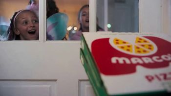 Marco's Pizza TV Spot, 'America's Most Loved Pizza: Two Medium One-Topping Pizzas' - Thumbnail 1