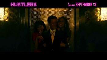 Hustlers - Alternate Trailer 7