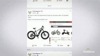 True Magnum TV Spot, 'Follow Social Pages' - Thumbnail 3