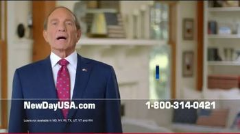 NewDay USA TV Spot, 'When Banks Say No' Featuring Tom Lynch - Thumbnail 1