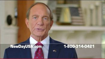 NewDay USA TV Spot, 'When Banks Say No' Featuring Tom Lynch - Thumbnail 3