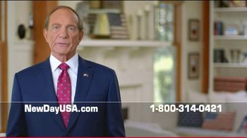 NewDay USA TV Spot, 'When Banks Say No' Featuring Tom Lynch - Thumbnail 4