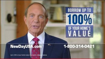 NewDay USA TV Spot, 'When Banks Say No' Featuring Tom Lynch - Thumbnail 5
