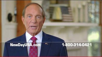 NewDay USA TV Spot, 'When Banks Say No' Featuring Tom Lynch - Thumbnail 6