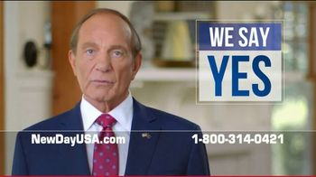 NewDay USA TV Spot, 'When Banks Say No' Featuring Tom Lynch - Thumbnail 7