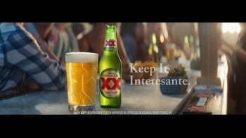 Dos Equis TV Spot, 'Special Moments: Bottle Deposit' - Thumbnail 10