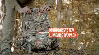 ALPS OutdoorZ Pathfinder TV Spot, 'Multiuse Versatility' - Thumbnail 4