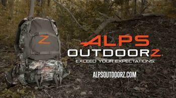 ALPS OutdoorZ Pathfinder TV Spot, 'Multiuse Versatility' - Thumbnail 7