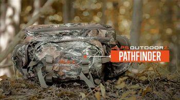 ALPS OutdoorZ Pathfinder TV Spot, 'Multiuse Versatility'