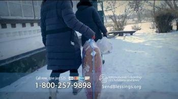 International Fellowship Of Christians and Jews TV Spot 'Relentless Poverty' - Thumbnail 10