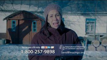 International Fellowship Of Christians and Jews TV Spot 'Relentless Poverty' - Thumbnail 5