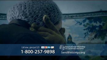 International Fellowship Of Christians and Jews TV Spot 'Relentless Poverty' - Thumbnail 7