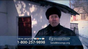International Fellowship Of Christians and Jews TV Spot 'Relentless Poverty' - Thumbnail 9