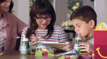 McDonald's Happy Meal TV Spot, 'Discover Space: McPlay App' - Thumbnail 8