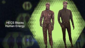 HECS Stealthscreen TV Spot, 'Electroreception' - 12 commercial airings