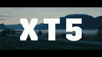 2019 Cadillac XT5 TV Spot, 'Made for Summer' Song by French 79 [T2] - Thumbnail 1