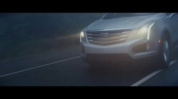 2019 Cadillac XT5 TV Spot, 'Made for Summer' Song by French 79 [T2]