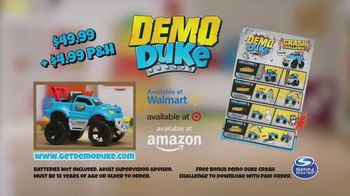 Demo Duke TV Spot, 'Bonus Crash Challenge' - Thumbnail 8