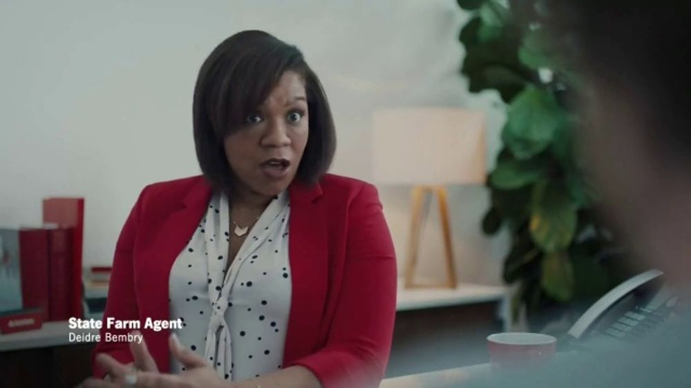 State Farm TV Commercial, 'Challenger' Featuring Chris ...