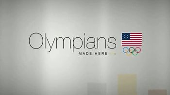 U.S. Olympic Committee TV Spot, 'Student Atheletes' - Thumbnail 9
