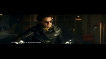Transitions Optical TV Spot, 'Light Under Control: Meet Reed' Song by Parov Stelar - Thumbnail 3