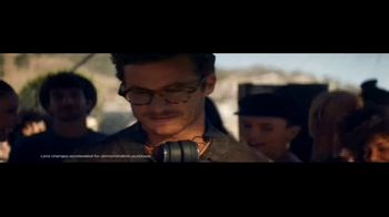Transitions Optical TV Spot, 'Light Under Control: Meet Reed' Song by Parov Stelar - Thumbnail 6