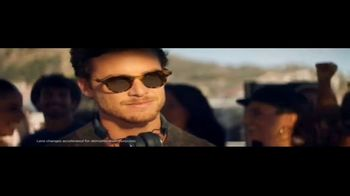 Transitions Optical TV Spot, \'Light Under Control: Meet Reed\' Song by Parov Stelar