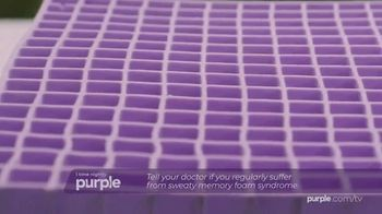 Purple Mattress TV Spot, 'Whole New Level' - Thumbnail 6