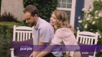 Purple Mattress TV Spot, 'Whole New Level' - Thumbnail 8