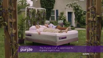 Purple Mattress TV Spot, 'Whole New Level' - Thumbnail 9