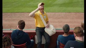 Bank of America Extras TV Spot, 'Hot Dog Vendor: Minor Leagues' - Thumbnail 1