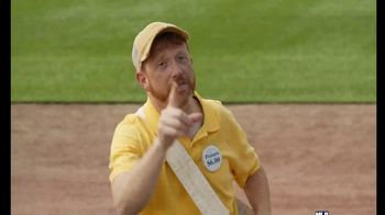 Bank of America Extras TV Spot, 'Hot Dog Vendor: Minor Leagues' - Thumbnail 3