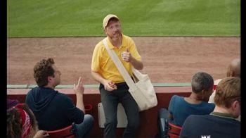 Bank of America Extras TV Spot, 'Hot Dog Vendor: Minor Leagues' - Thumbnail 4