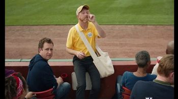 Bank of America Extras TV Spot, 'Hot Dog Vendor: Minor Leagues' - Thumbnail 5