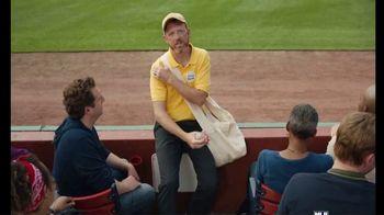 Bank of America Extras TV Spot, 'Hot Dog Vendor: Minor Leagues' - Thumbnail 8