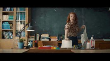 Staples Classroom Rewards TV Spot, 'Back to School: Five Percent' - Thumbnail 6
