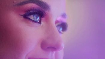 CoverGirl Exhibitionist Mascara TV Spot, \'Dramatic\' Featuring Katy Perry